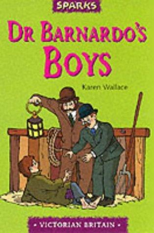 Dr. Barnardo's boys