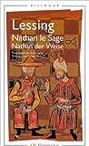 Image de Nathan le Sage / Nathan der Weise (édition bilingue)