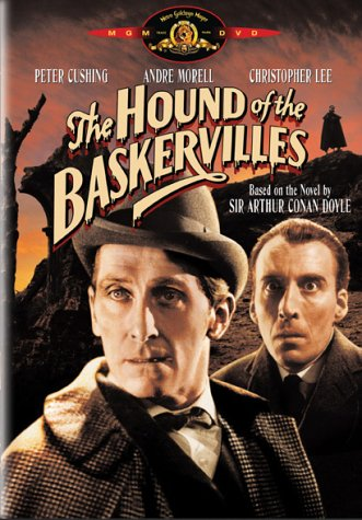 The Hound of the Baskervilles [Import USA Zone 1]