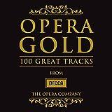 Opera Gold - 100 Great Tracks -