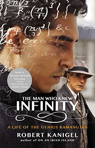 The Man Who Knew Infinity (English Edition) State University Square