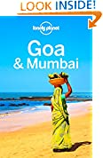 #5: Lonely Planet Goa & Mumbai (Travel Guide)