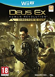 Deus Ex: Human Revolution Director's Cut [UK Import]