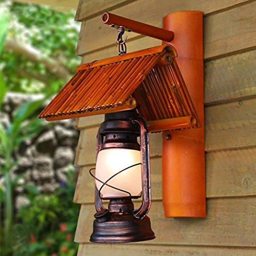 wandleuchte-bar-treppe-kanal-bambus-lampe-kerosin-lampe