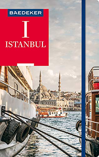 Baedeker Reiseführer Istanbul: mit praktischer Karte EASY ZIP