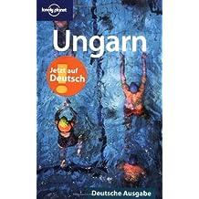 Lonely Planet Reiseführer Ungarn