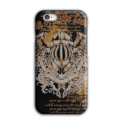 Königreich Hat verloren Seele Mode Engel Flügel iPhone 6 / 6S Hülle | Wellcoda