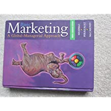 Essentials of Marketing: A Global Managerial Approach (The Irwin/McGraw-Hill series in marketing)