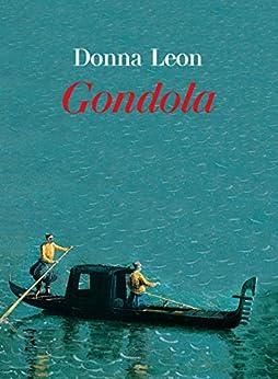 Gondola de [Leon, Donna]