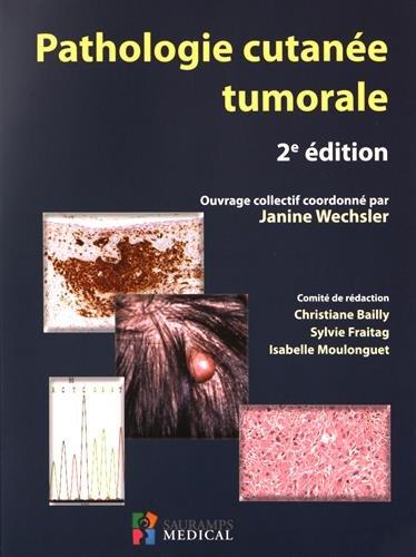 Pathologie cutanée tumorale