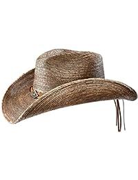 Stetson Sombrero de Paja Monterrey Bay by vaquerosombrero vaquero 085c6aeea85