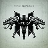 Within Temptation: Hydra Media Book Tour Edition (Audio CD)