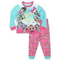LOL Surprise Girls Dolls Pyjamas