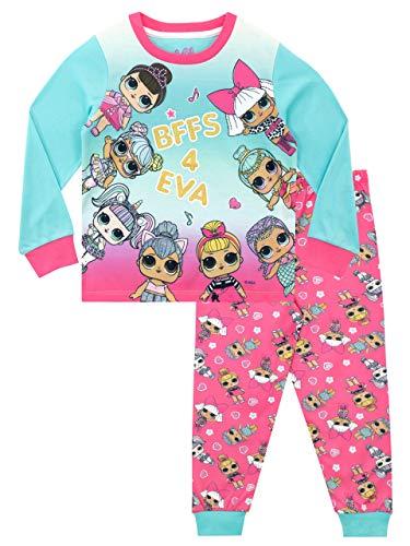 LOL Surprise Pijamas Manga Corta Niñas