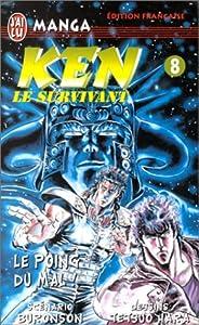 Hokuto No Ken - Ken le survivant Edition simple Tome 8