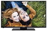 Telefunken XF43A101 110 cm (43 Zoll) Fernseher (Full HD, Triple Tuner) schwarz