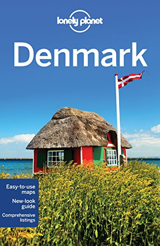 Denmark 7 (Country Regional Guides)
