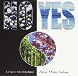 NO-YES Active Meditation to Detoxify the Body of Stress, Anger, and Sadness, and to Transform Negative Emotions into Inner Peace and Joy. by Eliza Mada Dalian (2010-08-17)