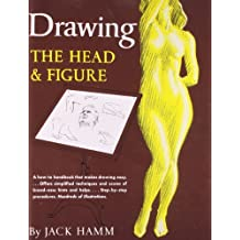 Drawing the Head and Figure by Jack Hamm (1996-08-30)