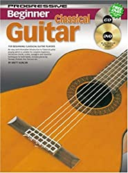 Beginner Classical Guitar