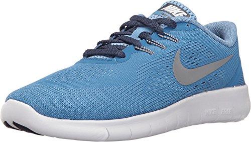 Nike Free RN Big Kids Style: 833993-402 Size: 6.5 Y US -