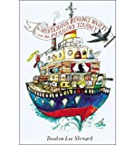 download ebook [ [ [ the mysterious benedict society and the perilous journey (mysterious benedict society (hardcover) #02) [ the mysterious benedict society and the perilous journey (mysterious benedict society (hardcover) #02) ] by stewart, trenton lee ( author )may-01-2008 hardcover pdf epub
