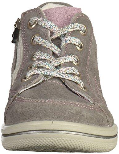 Ricosta 8723200-452 Kihani, Sneaker bambine Grau