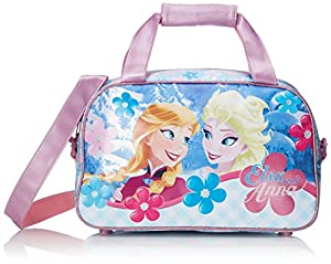 Disney Frozen-Bolsa gimnasio Forever