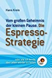 Die Espresso-Strategie (Amazon.de)
