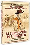 La Chevauchée de l'honneur [Francia] [DVD]