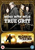 True Grit/No Country for Old Men (Double Pack) [DVD] by Jeff Bridges