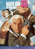 Naked Gun 33.3: The Final Insult [1994] [DVD]