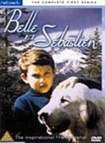 Belle And Sebastien - The Complete First Series [Import anglais]
