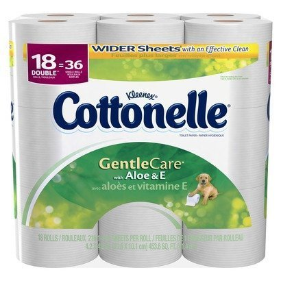 cottonelle-bath-tissue-gentle-care-with-aloe-e-double-roll-18-ct-by-cottonelle