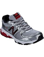 New Balance - Zapatillas de Tela para niño