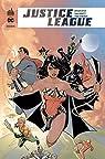 Justice League Rebirth, Tome 5 : Héritage par Collectif