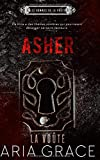 La Voûte ; Asher