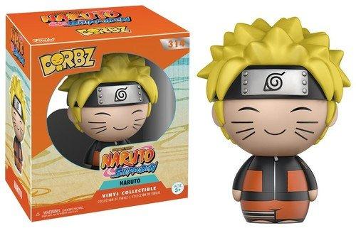 Figura Vinyl Dorbz Naruto