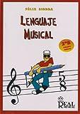 Lenguaje Musical, Grado Medio 2°b (RM Lenguaje musical)