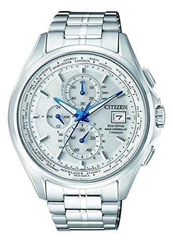 Citizen Herren-Armbanduhr AT8130-56A