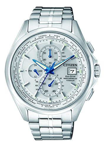 Citizen Uhr AT8130-56A