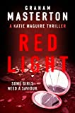 Red Light (Katie Maguire 3) by Graham Masterton