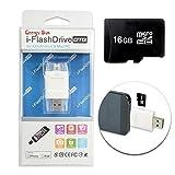 iPad Mac i Flash Drive Adapter Stockage externe 16GB d'occasion  Livré partout en Belgique