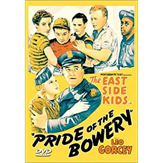 East Side Kids - Pride of The Bowery (DVD-R) (1941) (All Regions) (NTSC) (US Import)