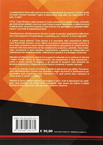 Zoom IMG-1 periodizzazione dell allenamento sportivo 1