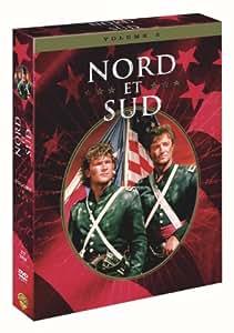 Nord et Sud, Vol.2 - Coffret 3 DVD