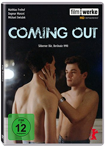 Coming Out - HD-Remasterd