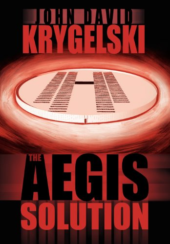 The Aegis Solution Cover Image
