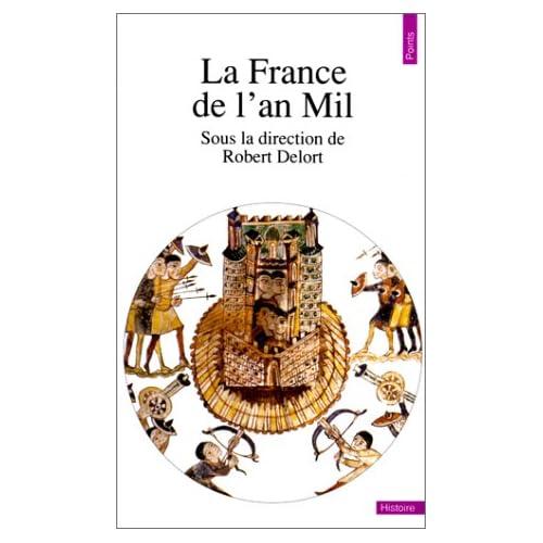 La France de l'an mil