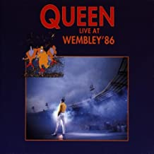 Live at Wembley '86